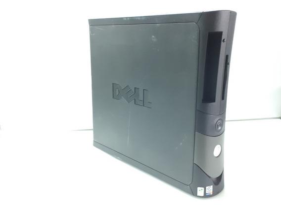 Desktop Dell Optiplex Gx260 ( Pentium 4 E Windows Xp )