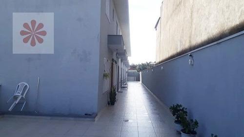 Imagem 1 de 7 de Casa De Condomínio Em Vila Ré  -  São Paulo - 5564
