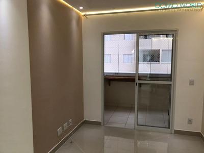 Belíssimo Apartamento - Ótima Localização! - Ap01401 - 32065002