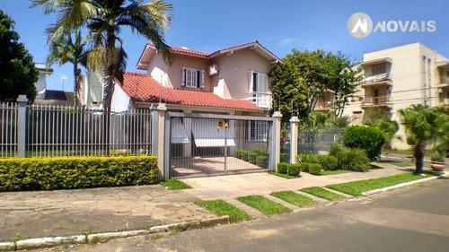 Imagem 1 de 27 de Casa Com 2 Dormitórios À Venda, 107 M² Por R$ 532.000,00 - Ouro Branco - Novo Hamburgo/rs - Ca2599