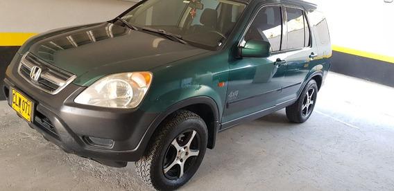 Honda Cr-v Lx 2003