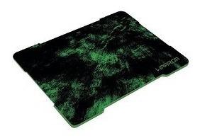 Mousepad Gamer Multilaser Warrior Ac287 Verde
