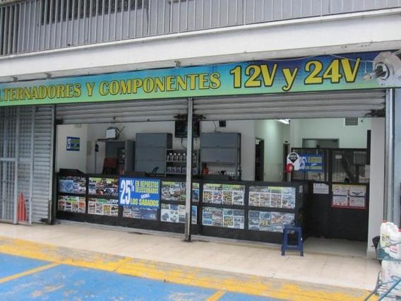 Local Comercial En Alquiler En Las Palmas Mls 19-8534 Ns