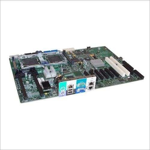 Systemboard Hp 434719-001 Para Proliant Ml370 G5