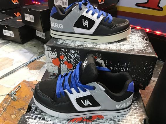 Zapatillas Skate Urbanas Vuela Alto Bota O Baja Originales