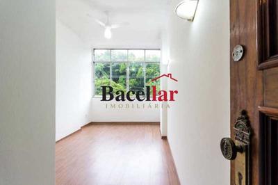 Apartamento-à Venda-grajaú-rio De Janeiro - Tiap22052