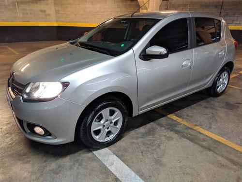 Renault Sandero 1.6 - Completo