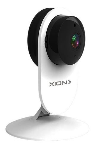 Camara Vigilancia Ip Wifi Full Hd Sensor Movimiento Dimm
