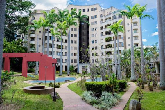 Apartamento En Alquiler Mls #19-5226