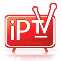 Servicio De Iptv Privado Para Tv - Pide Tu Demo