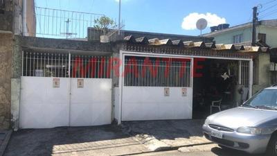 Sobrado Em Jardim Nordeste - São Paulo, Sp - 315462