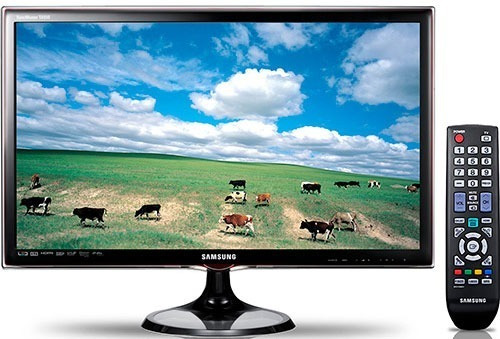 Tv Monitor 24 Samsung