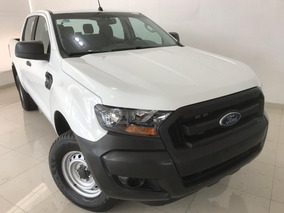 Ford Ranger Xl Crew Cab Tm 2017