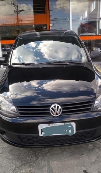Volkswagen Fox 1.6 Vht I-motion Total Flex 5p