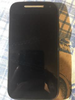 Motorola E2 8gb Color Negro