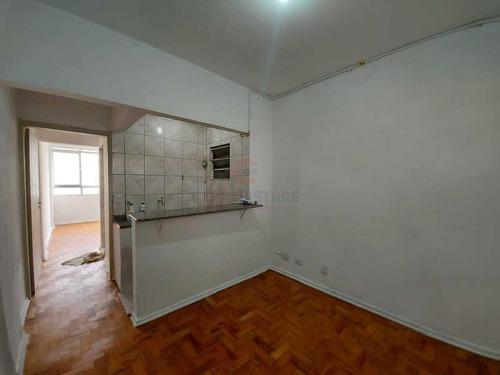 Kitnet Para Venda Em São Paulo, Campos Eliseos, 1 Dormitório, 1 Banheiro - Ktfe0733_2-1195983