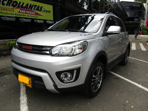 Great Wall Haval 1.5 M4