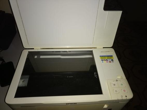 Impressora Epson Tx123 Aproveitamento De Peças