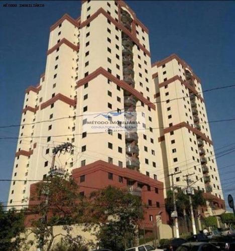 Apartamento Para Venda Em São Paulo, Jardim Marajoara, 2 Dormitórios, 1 Banheiro, 1 Vaga - 12655_1-1431027