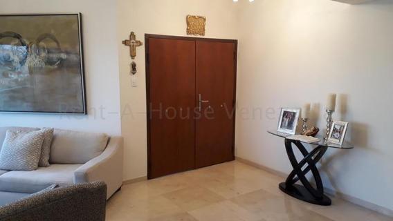 Apartamento En Venta. Valle Frío. Mls 20-8417. Adl