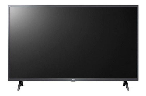 Smart TV LG 43LM631C0SB LED Full HD 43""