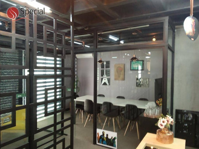 Sala Comercial À Venda, Anália Franco, São Paulo - Sa1444. - Sa1444