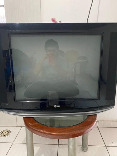 Tv Tela Plana LG Ultra Slim 29 Polegadas + Conversor Digital