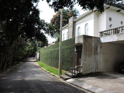 Casa Com 3 Dormitórios Suítes À Venda, 464 M² Por R$ 890.000 - Parque São Paulo - Cotia/sp - Ca1092