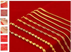 Promoção Corrente | Dourada Kit Com 20 Para Revenda
