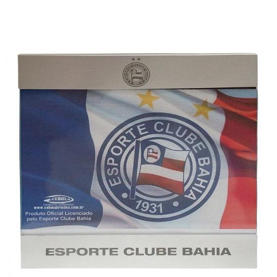 Porta Foto Bahia Escudo