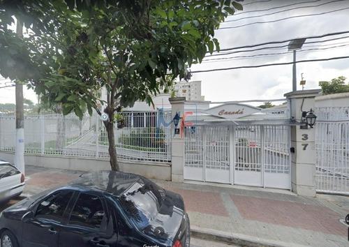 Imagem 1 de 13 de Ref 13.195 - Belo Apartamento No Bairro Jardim Arize, Próximo Shopping Aricanduva,  3 Dorms (1 Suíte), 1 Vaga, 63 M² Útil, Lazer Completo. - 13195