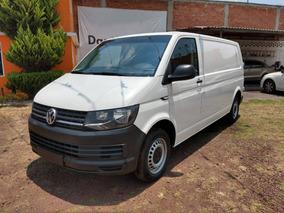 Volkswagen Transporter 2.0 Cargo Van Mt, 2016