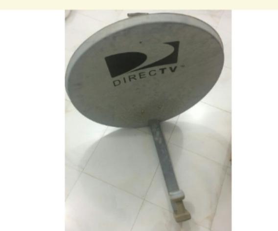 Antena Para Televisión Directa