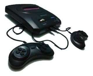 Consola Nintendo Sedaa De 16bits Con 368 Juegos