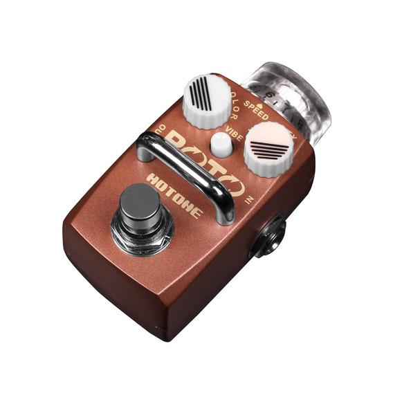 Pedal Para Guitarra Hotone Roto Srt-1