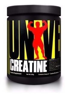 Creatina - Universal Nutrition 200g Promoção