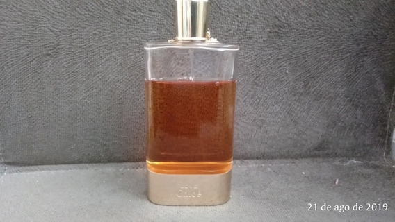 Perfume Love Eau Intense Chloé Feminino Edp 75ml