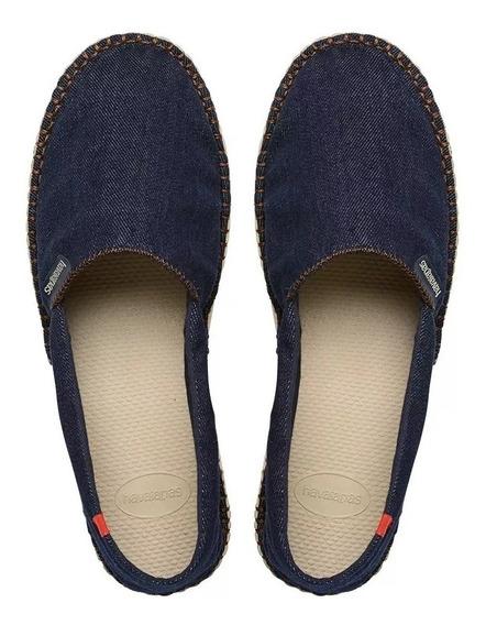 Alpargatas Havaianas Jeans - Original Unissex