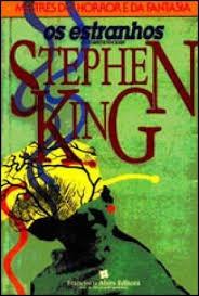 Estranhos (tommyknockers), Os King, Stephen