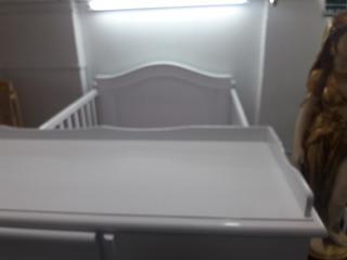 Cama Cuna Al Duco Para Bebe