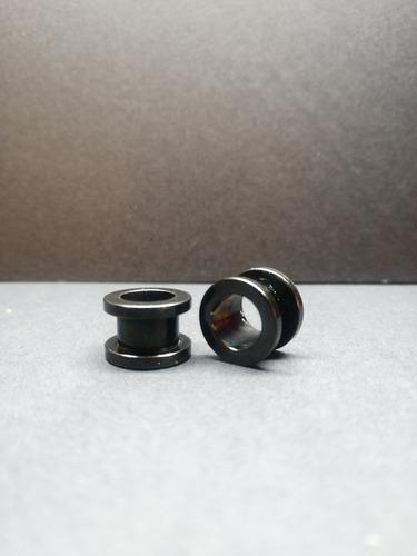 Imagen 1 de 9 de Expansores Y Piercing