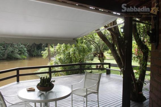 Sítio Com 2 Dormitórios À Venda, 25167 M² Por R$ 790.000,00 - Secretário - Petrópolis/rj - Si0071