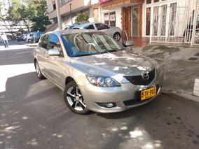 Mazda 3 Speed