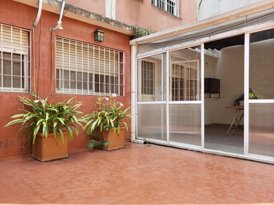 Departamento En Venta 3 Dormitorios Italia 1170 - Centro