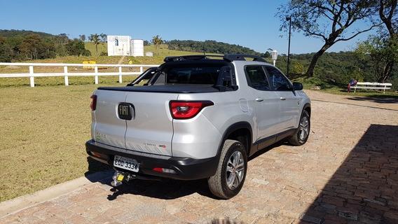 Fiat Toro 2.0 Freedom 4x4 Aut. 4p 2019