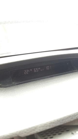 Display Relógio Subaru Impreza 2009/2010