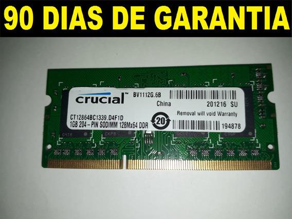 Memoria Ram De 1gb Ddr3 Para Laptop Precio Publicado