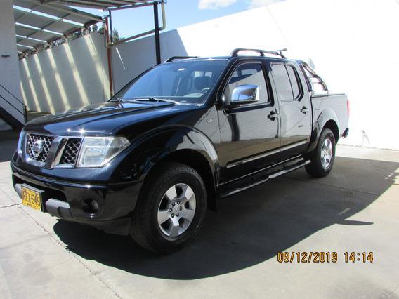 Vendo Nissan Navara 2011