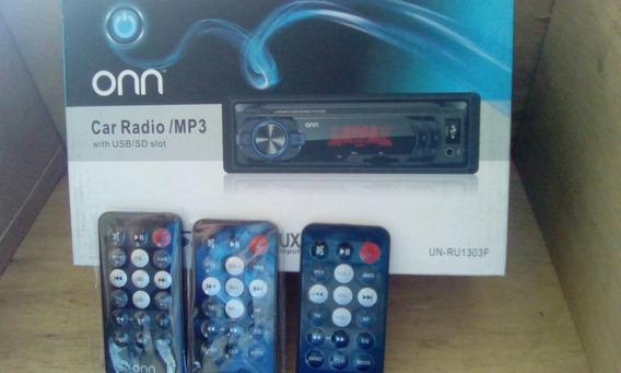 Controle Radio Onn