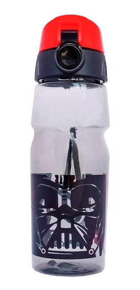Botella Agua Termo Star Wars Ix Darth Vader Disney 850ml